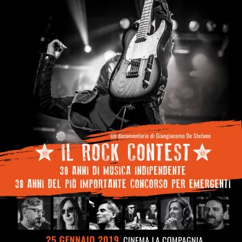Rock Contest il film