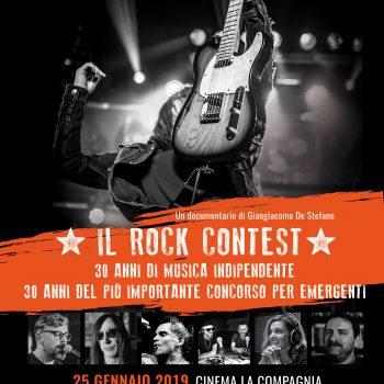 Rock Contest il film