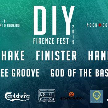 D.I.Y. Firenze Fest